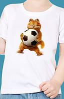 Детская футболка на заказ
