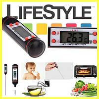 Термометр электронный для продуктов и напитков