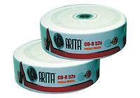 Диск для печати Arita Inkjet printable White CD-R