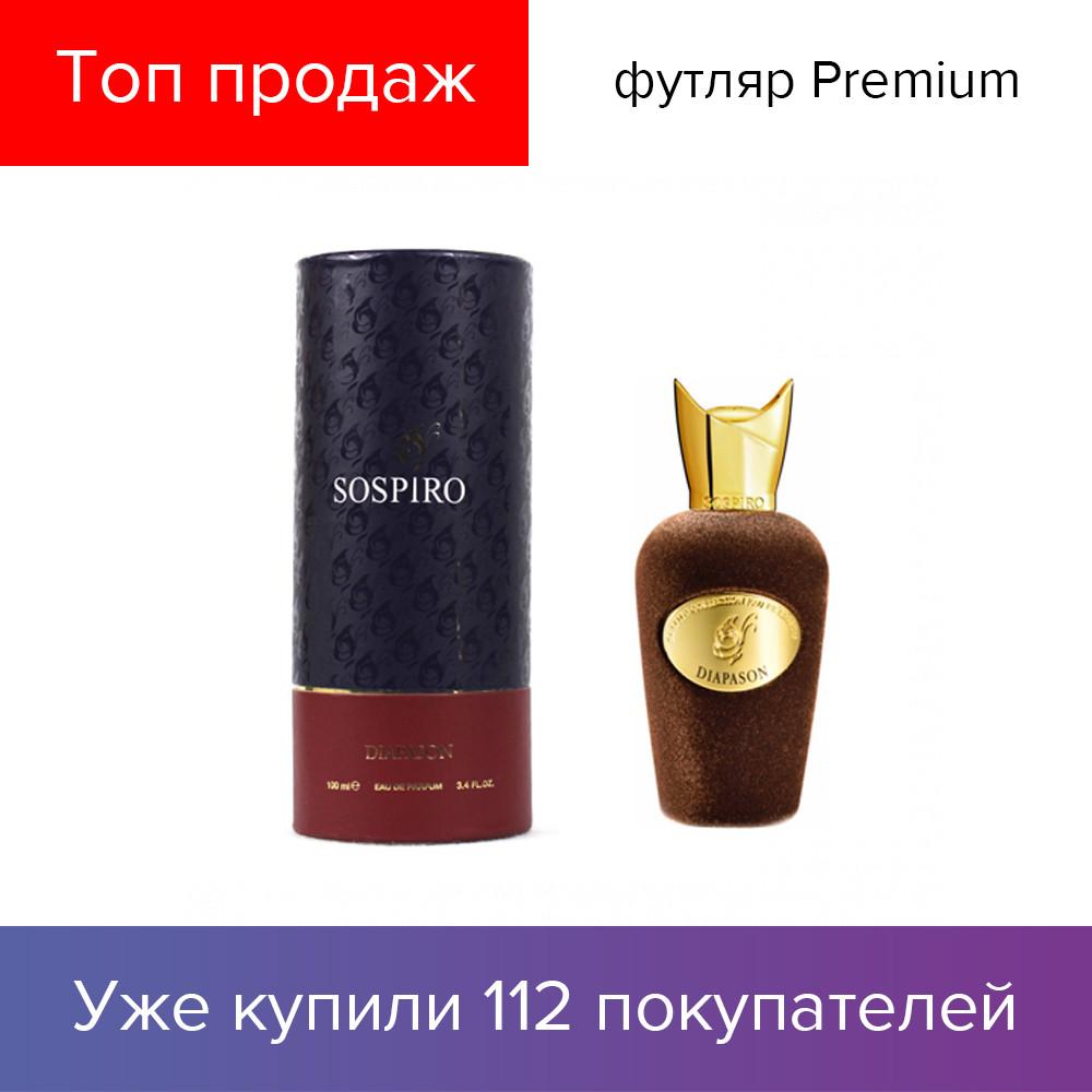 купить сейчас 100 Ml Sospiro Perfumes Diapason Eau De Parfum