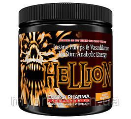 Cloma Pharma Предтренировочники, NO Hellion 270 g