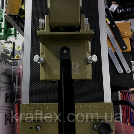Плиткорез ручной Profi Line 1000 мм, фото 2