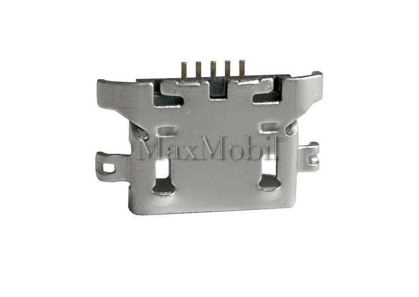 Разъем micro usb Lenovo A390T A590 A670 A670T S650 S720 S820 S880 S890