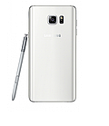 Смартфон Samsung N9208 Galaxy Note 5 Duos 32GB (White Pearl), фото 2