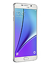Смартфон Samsung N9208 Galaxy Note 5 Duos 32GB (White Pearl), фото 3