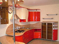 Евроремонт кухни Киев