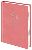 """Щоденник кишеньковий """"Brunnen"""" Melissa 73-736 72 45 датований   пудровий"""