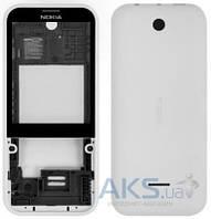 Корпус Nokia 225 Dual Sim White