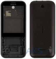 Корпус Nokia 225 Dual Sim Black