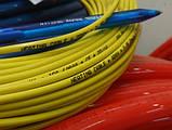 3.4 м2 Тепла підлога кабельна 27м 550Вт In-Therm ADSV20 Fenix (Чехія) під плитку, фото 3