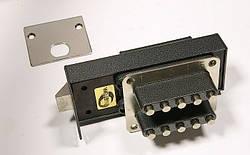 Кодовый накладной замок Меттэм ЗПК-2 Оригинал