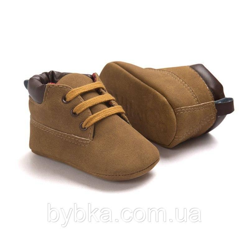 Пинетки обувь детская ботинки мягкая подошва взуття дитяче для детей -  Интернет-магазин