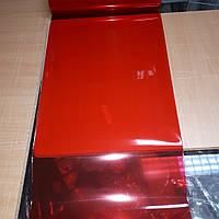 Пленка для тонирования фар Красная Guard Турция 30 см на 1 м