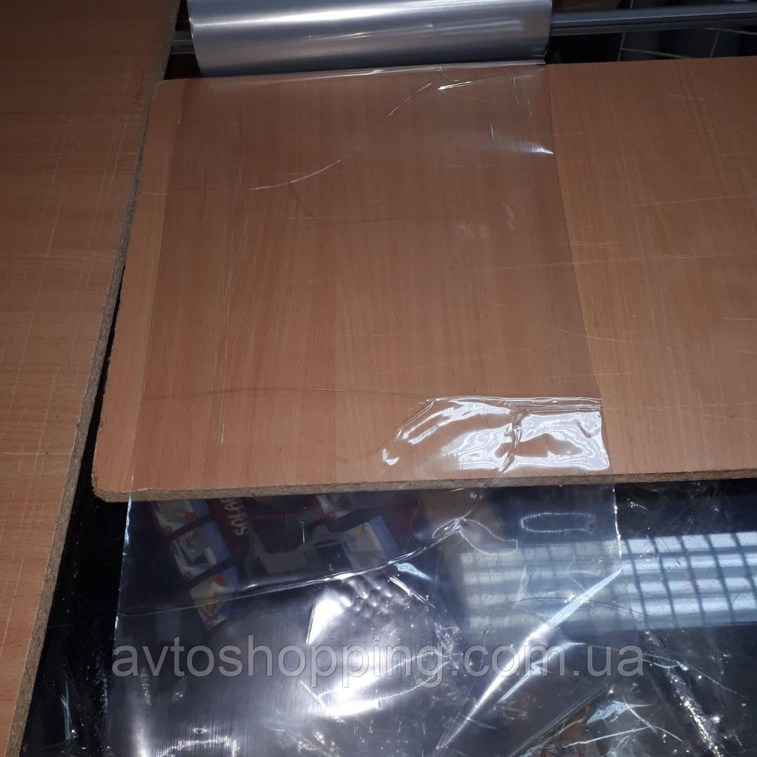 Плівка для тонування фар Прозора Бронировонная, антигравійна Guard Туреччина 30 см на 1 м
