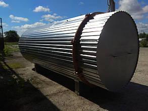 Оборудование для термической обработки пиломатериалов