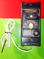 Терморегулятор электронный Рябушка с ручной настройкой от +20 °С до +60