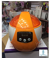 Ультразвуковий стерилізатор мийка ультразвукова ванна CE-5600A