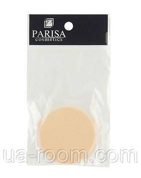 Спонж для макияжа Parisa, C-19 (круг)