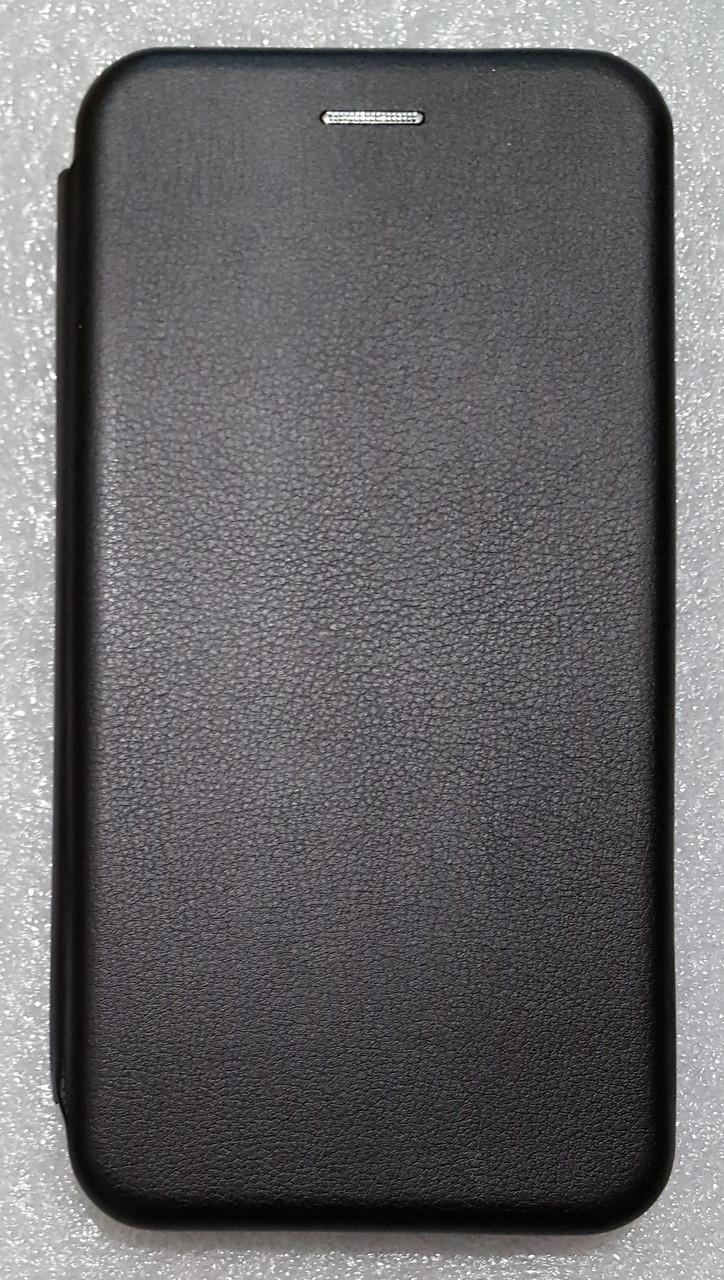 Чохол книжка LEVEL (Kira) Xiaomi Redmi Note 5 / Note 5 Pro black