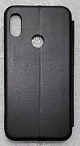 Чохол книжка LEVEL (Kira) Xiaomi Redmi Note 5 / Note 5 Pro black, фото 2
