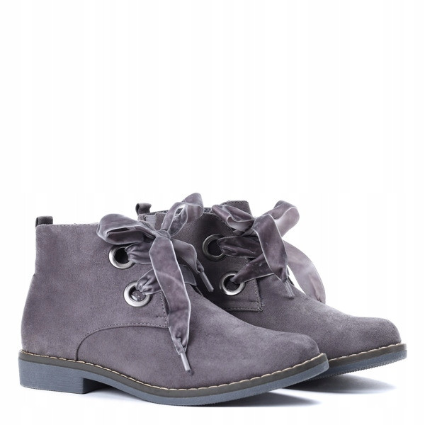 Женские ботинки Girard