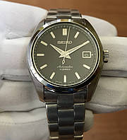 Seiko Automatic BlackDial 6R15-SARB033, фото 1