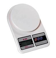 Весы бытовые BITEK до 10кг