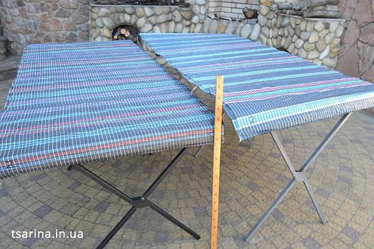 Стол торговый,раскладной 3м., фото 2