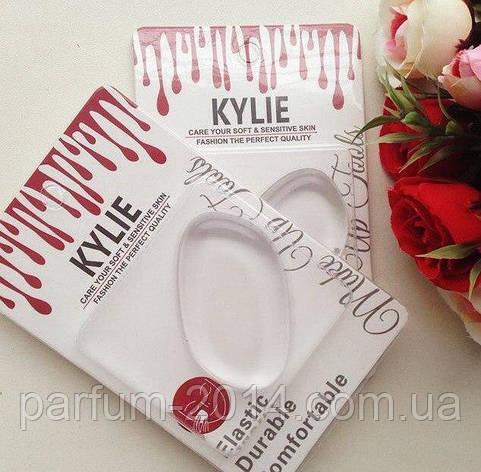 Силиконовый спонж для макияжа Kylie (реплика), фото 2