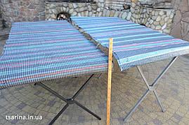 Стол торговый раскладной с укрытием, фото 2
