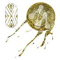 Павутинка золота 5 мл