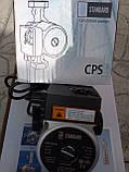 Циркуляционный насос  STANDARD CPS 25-4S - 180, Стандарт (Польша), фото 2