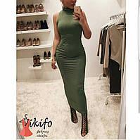 Платье женское ЕС87, фото 1
