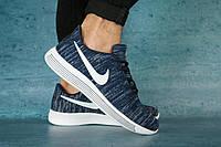 Мужские кроссовки Nike Синие 10198