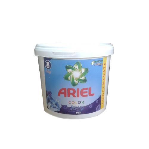 Порошок стиральный Ариель ведро 5 кг