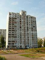 Квартира 3-х ком на бул. Лепсе, 38-в