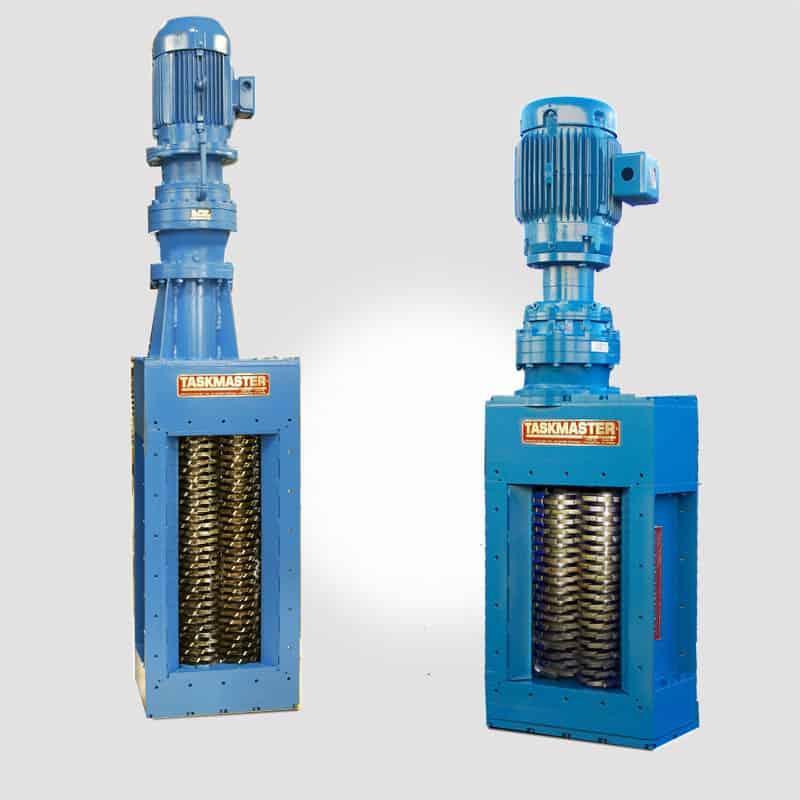 Дробарки стічних вод Франклін Міллер для: Каналізаційних Насосних Станцій (КНС) і каналізаційних очисних