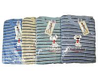 Пижама на мальчиков с начесом 98 /140 см