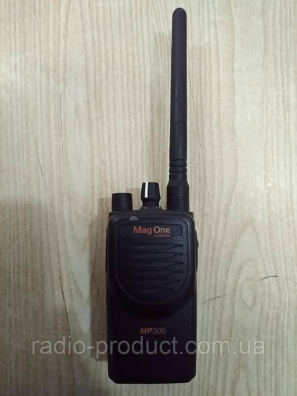 Motorola Mag One MP300 VHF, рация, радиостанция, б/у