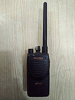 Motorola Mag One MP300 VHF, рация, радиостанция, б/у, фото 1
