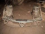 Панель передняя для Renault Megane 1, фото 5