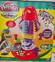 Набор для творчества Пластилин Play-Doh Sweet Shoppe/Фабрика конфет