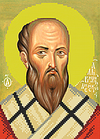 Схема для вишивки бісером Рб-5-23 Священномученик Альвиан Анейский