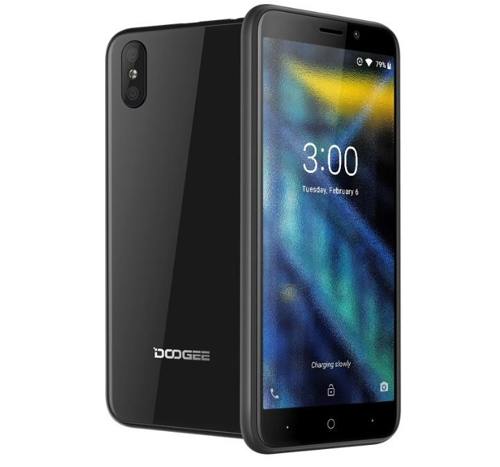 СмартфонDoogee X501/8GB