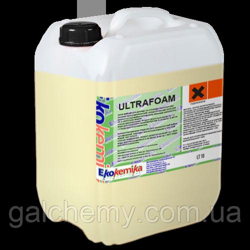 Шампунь для пінної насадки Ultrafoam 20 л Ekokemika