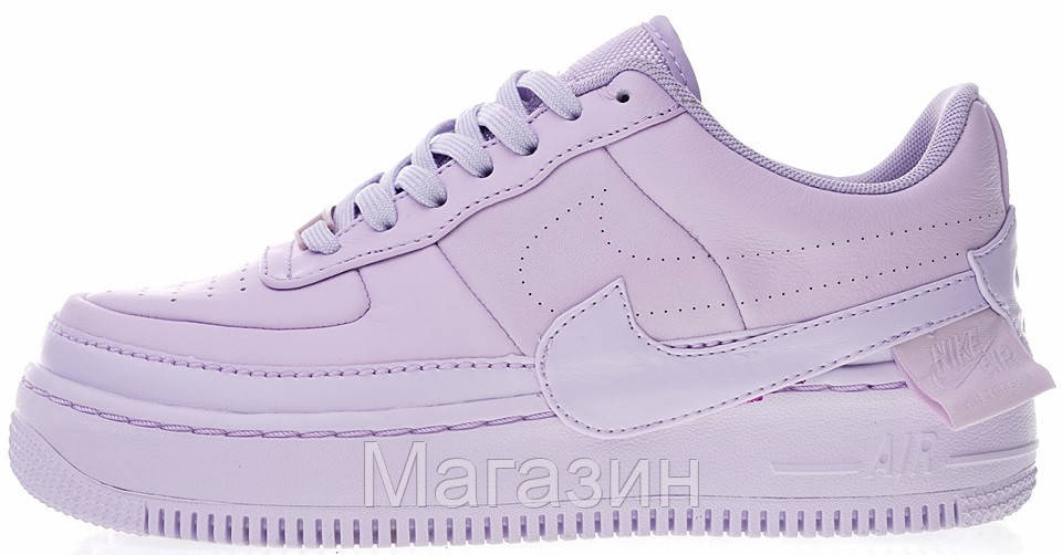 e0cf95eb0a05 Женские кроссовки Nike Air Force 1 Jester XX