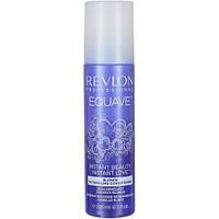 Revlon Professional Equave 2 Phase Blonde Detangling Conditioner 200 мл