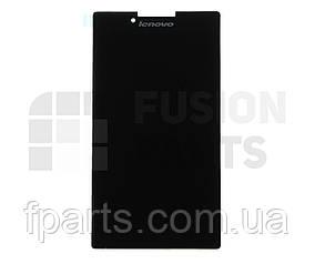 Дисплей Lenovo A7-30HC/Tab 2 с тачскрином (Black)