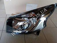 Новая оригинальная фара Renault Trafic 2014+ 260600500R, фото 1