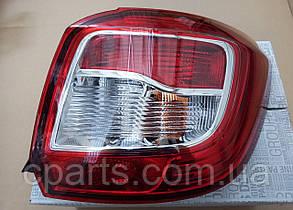 Ліхтар задній правий Renault Sandero 2 (оригінал)